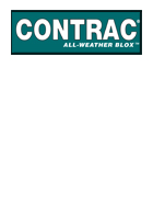 Contrac All-Weather Blox
